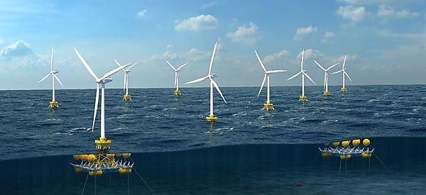 Marine Power Systems - a case study