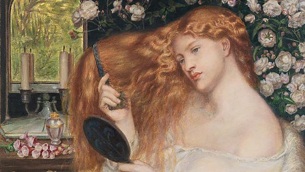 <p>Art history -&nbsp;                 Victorian values</p>