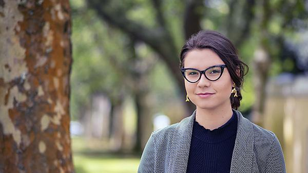 <p>Tereza Chytilova<br></p>