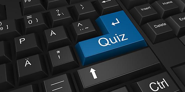 How online quizzes could get us through the winter