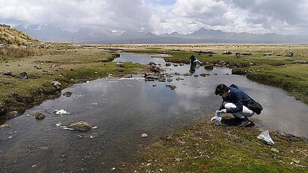 SIGMA: Peru (Societal Impacts of Glacier Melt in the Andes, Peru)
