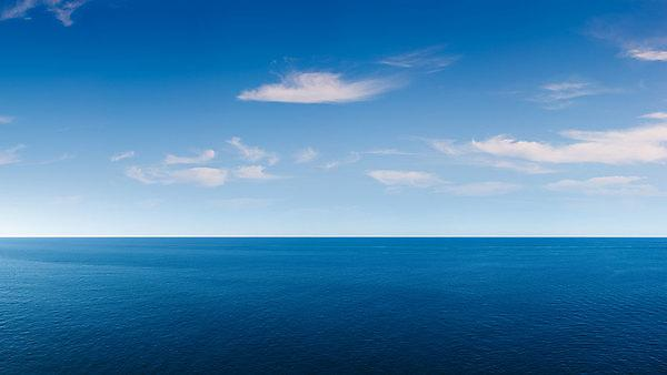 <p>Getty image. Sea. ocean. horizon</p>