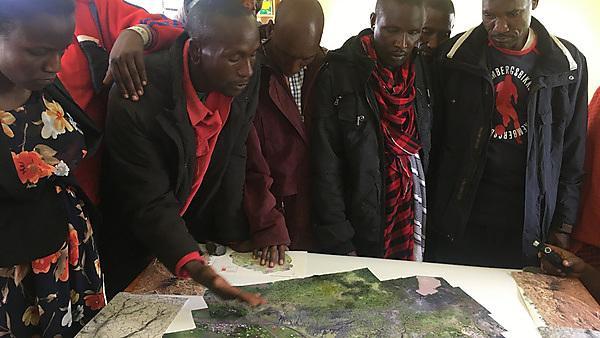 Ardhi na Kujifunza (Land and Learning)