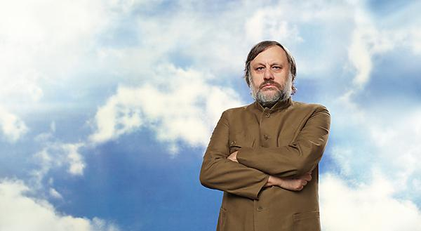 Cultural theorist and philosopher Slavoj Žižek joins with director Sophie Fiennes (The Pervert's Guide to Cinema) for an amusing and insightful exploration of how cinema and the media reinforce and expose prevailing ideologies.