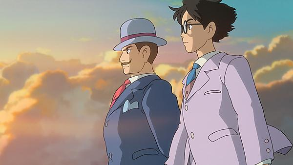 Film: The Wind Rises (2013)