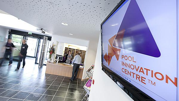 Pool Innovation Centre