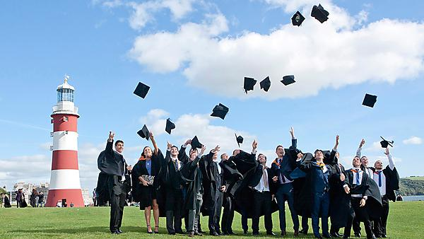 Graduation, fees and funding, tuition fees
