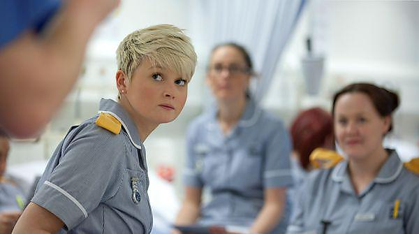 Optional placements - School of Nursing and Midwifery