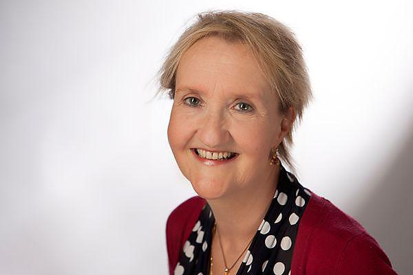 Dr Jane Grose