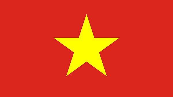 Agents in Vietnam