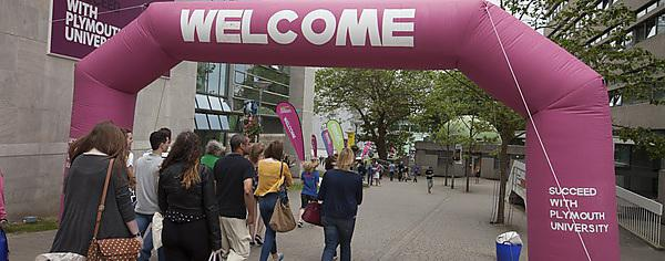 University to host thousands at Undergraduate Open Day