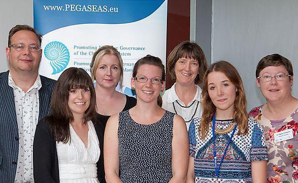 Pegaseas Group