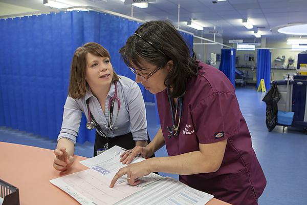 Innovative University and NHS training partnership addresses doctor shortages