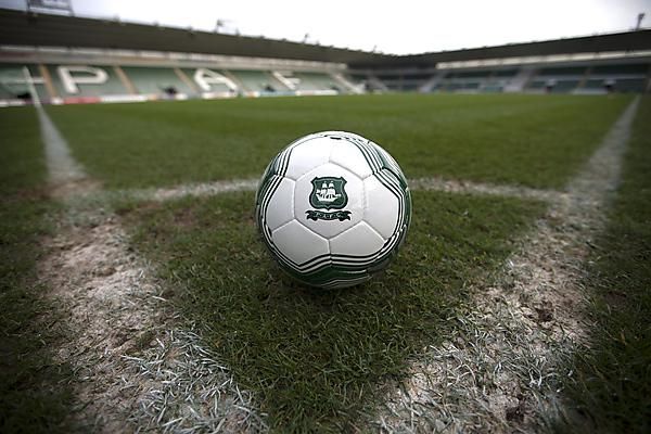 Plymouth Argyle partnership launch