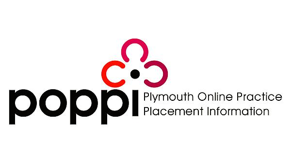 Plymouth Online Practice Placement Information (POPPI)