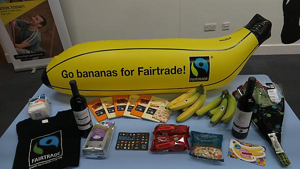 Fairtrade University