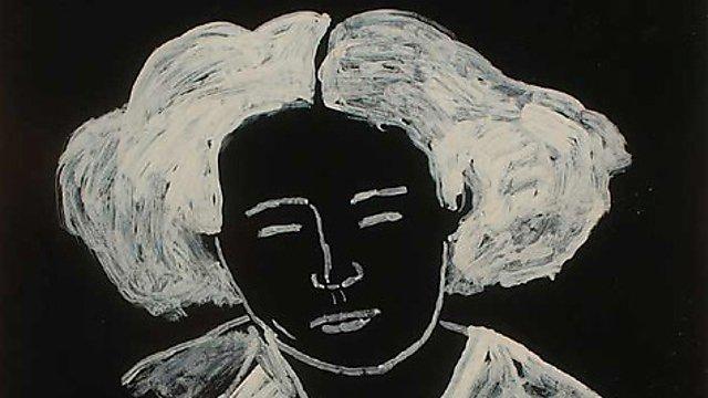 <p>Selma Meerbaum-Eisinger by&nbsp;Arnold Daghani.<br></p>