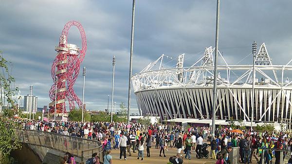 <p>Olympic Park</p>