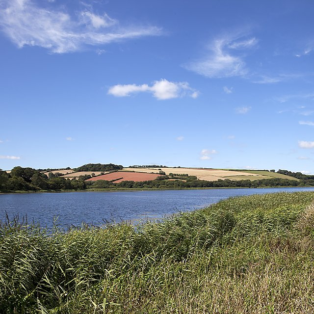 <p>Slapton Let, South Devon</p>