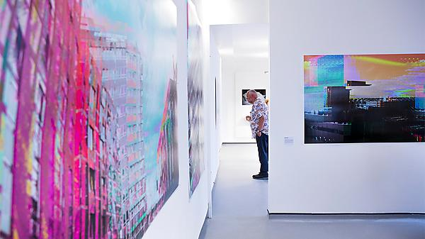<p>iMayflower gallery</p>