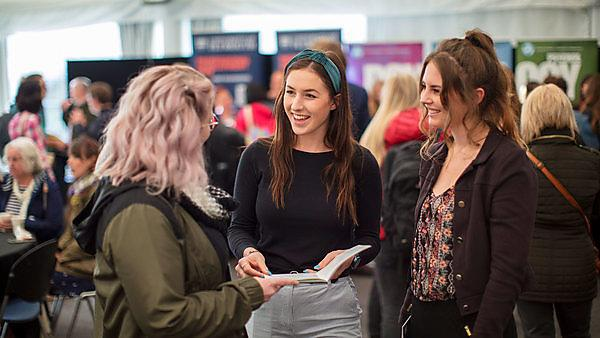 Join us for our next postgraduate open evening