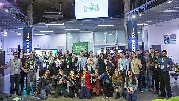 University takes Techstars Startup Weekend online