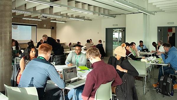 <p>Techstars Startup Weekend 2019</p>