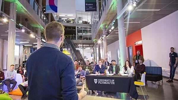 <p>  Techstars Startup Weekend 2019  <br></p>