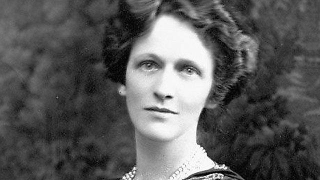 <p>Nancy Astor</p>