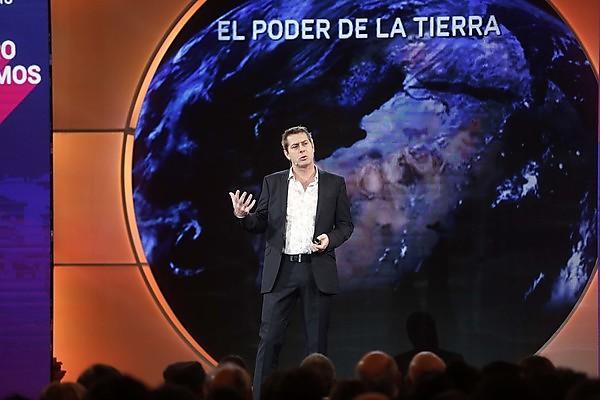 Futures Congress, Santiago, Chile (January 2019)