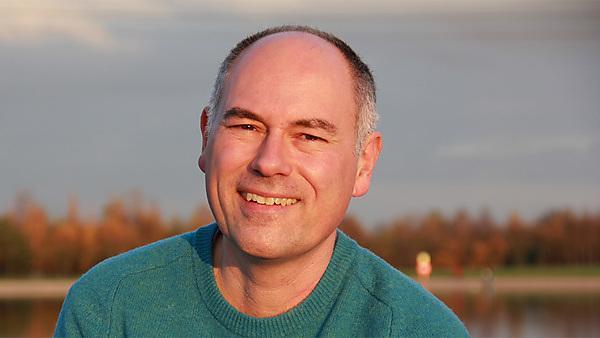 Professor David Finkelstein