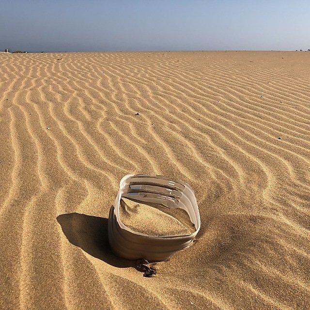 <p>Sand desert Anne Mather</p>