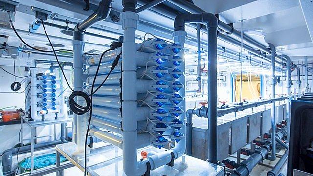 <p>Sustainable aquaculture facilities</p>