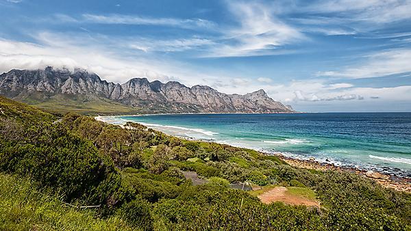 <p>South Africa coast beach</p>