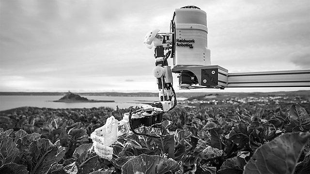 <p>Fieldwork robotics</p>