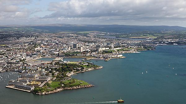 Plymouth and Britain's coastal community