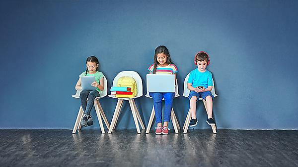 Children's University online learning resources