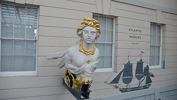 Naval figureheads – a short history