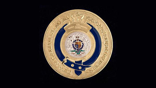 The Queen's Anniversary Prize