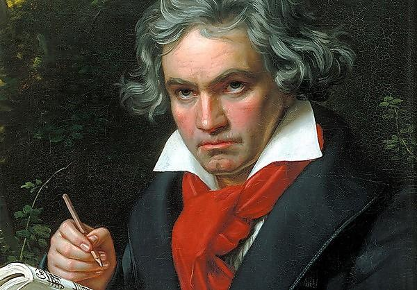 Beethoven: Innovator – a 250th celebration