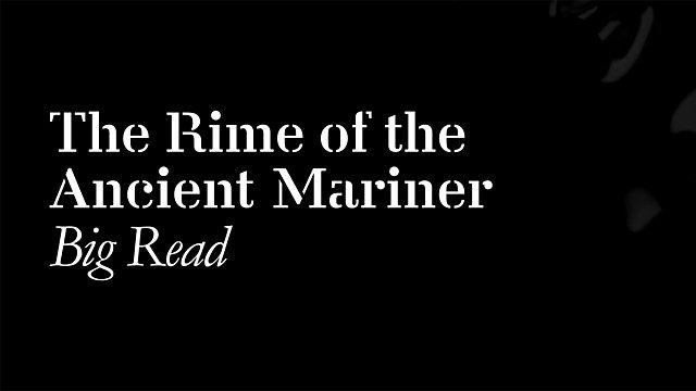 <p>Ancient Mariner Big Read<br></p>