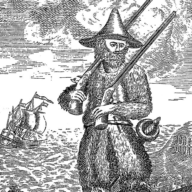 <p>Title page from the first edition of Robinson Crusoe 1719.<br></p>