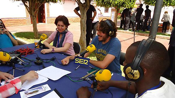 Brian in Ceuta