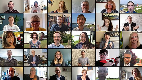 At the heart of Plymouth On Demand is our academic-generated content