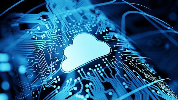 <p>Cloud computing</p>