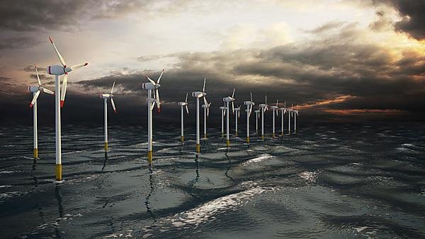 Extreme Loading on Floating Offshore Wind Turbine under Complex Environmental Conditions