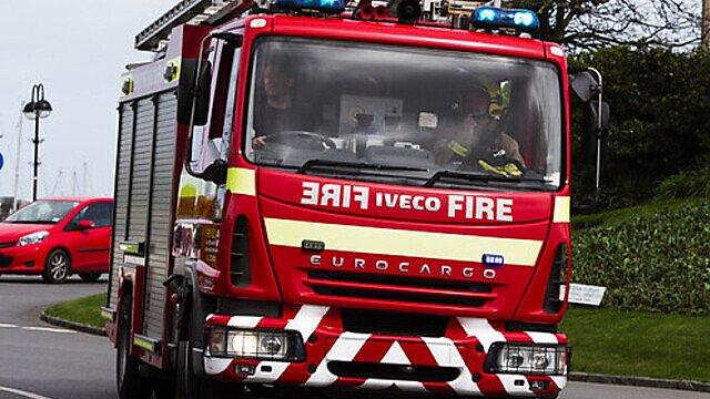 <p>Fire Engine</p><p><br></p>