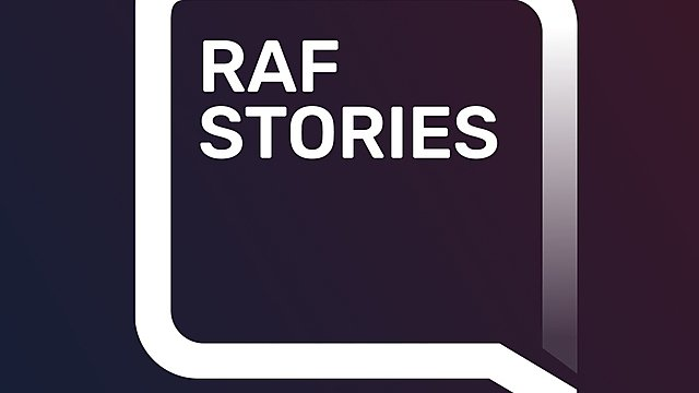 <p>RAF Stories</p>