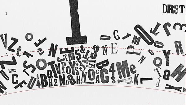 BA (Hons) Graphic Design with Typography: curriculum