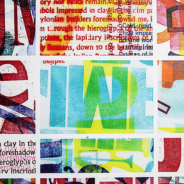 <p>BA (Hons) Graphic Design with Typography<br></p>